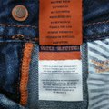Rock Revival Blue Distressed Body Boot Cut Jeans Size 26 (2, XS) Rock Revival Blue Distressed Body Boot Cut Jeans Size 26 (2, XS) Image 9