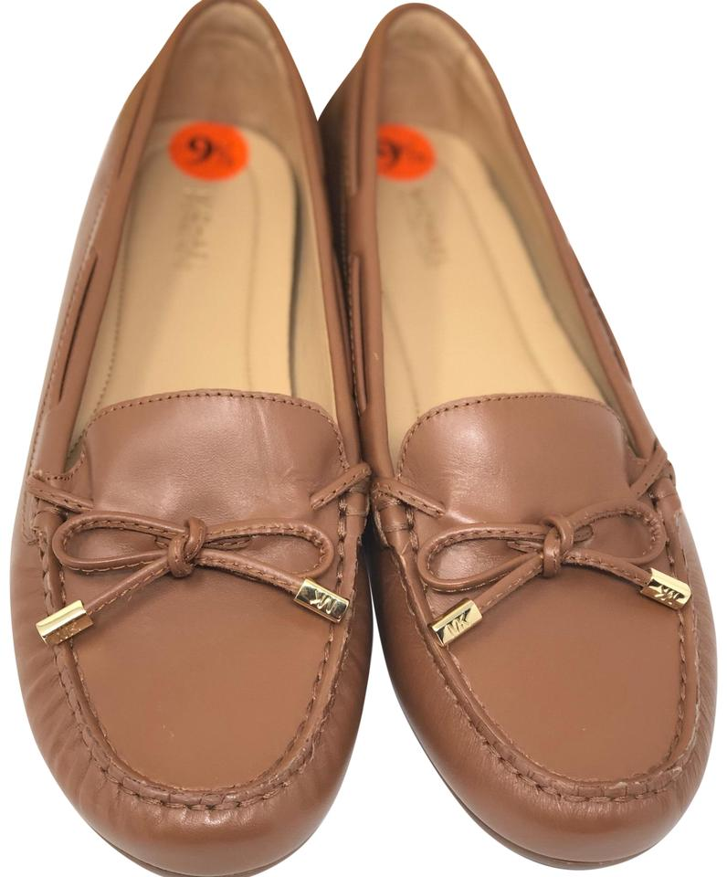 48ae1a42050 Michael Kors Brown Women's Moccasins Flats Size US 9.5 Regular (M, B)