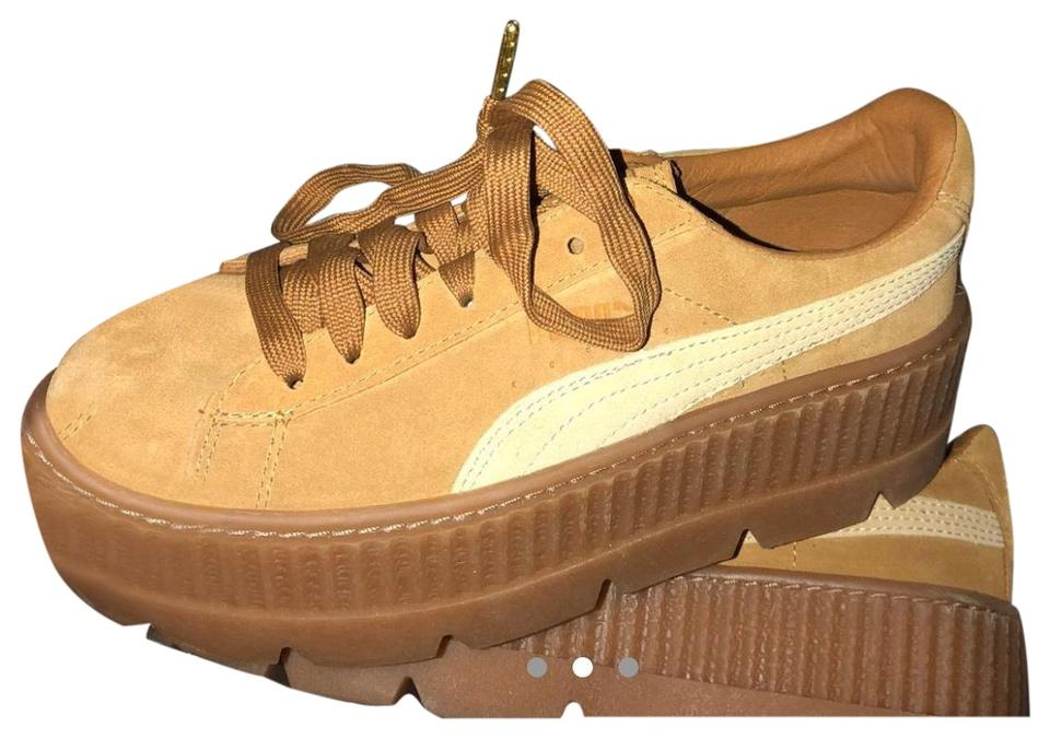 e595cc10105d FENTY PUMA by Rihanna Sneakers Sneakers Size US 7 Regular (M
