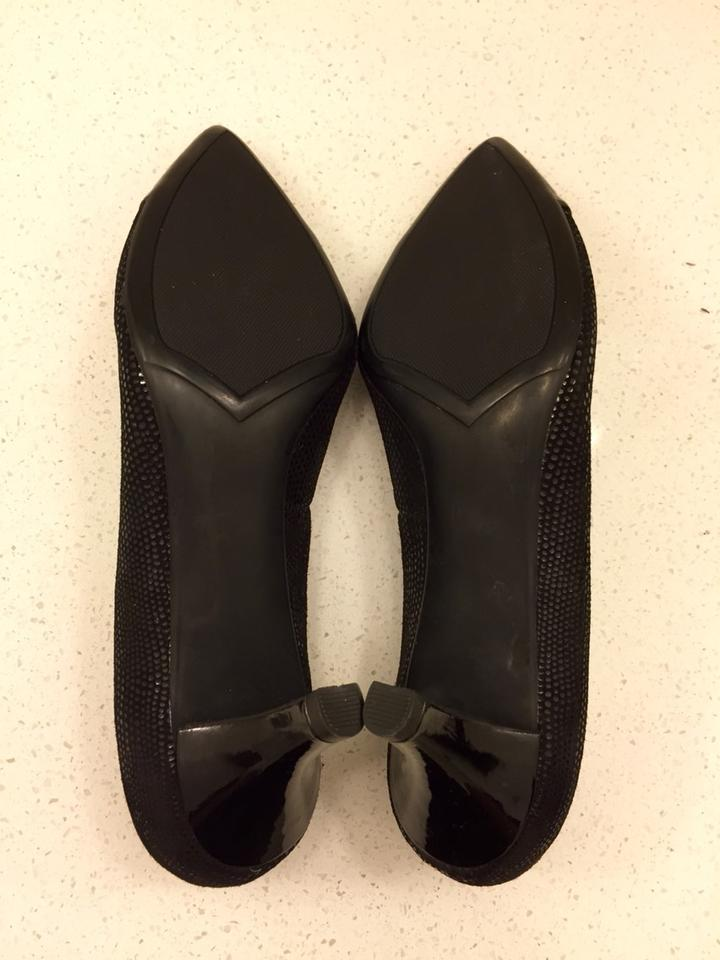 4527b11bd1a Ditto by VanEli Black Pumps Size US 8.5 Regular (M
