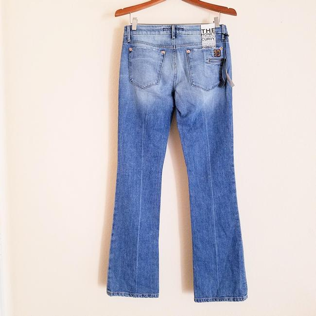 JOE'S Jeans Organic Honey Boot Cut Jeans-Medium Wash Image 1