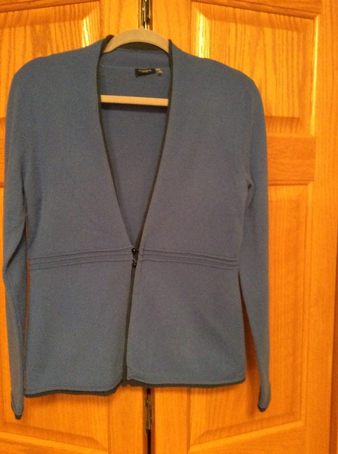 Magaschoni Cashmere Twin Set Excellent Condition Sweater Image 4