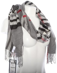 Charter Club Charter Club Exploded Plaid Cashmink Scarf