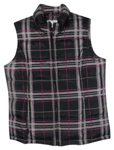 Charter Club Puffer Quilted Sleeveless Jackests Jackets Vest