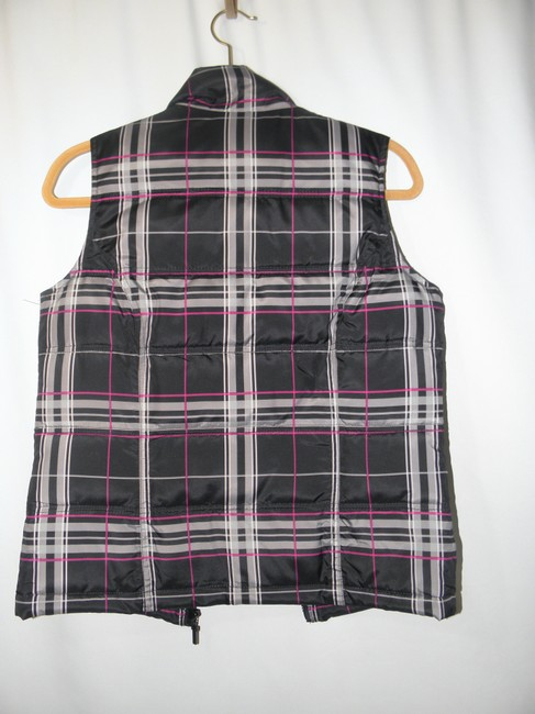 Charter Club Puffer Quilted Sleeveless Jackests Jackets Vest Image 2