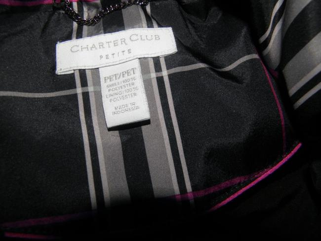 Charter Club Puffer Quilted Sleeveless Jackests Jackets Vest Image 4