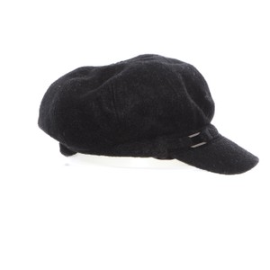 4e693c18870 Black Nine West Hats - Up to 70% off at Tradesy