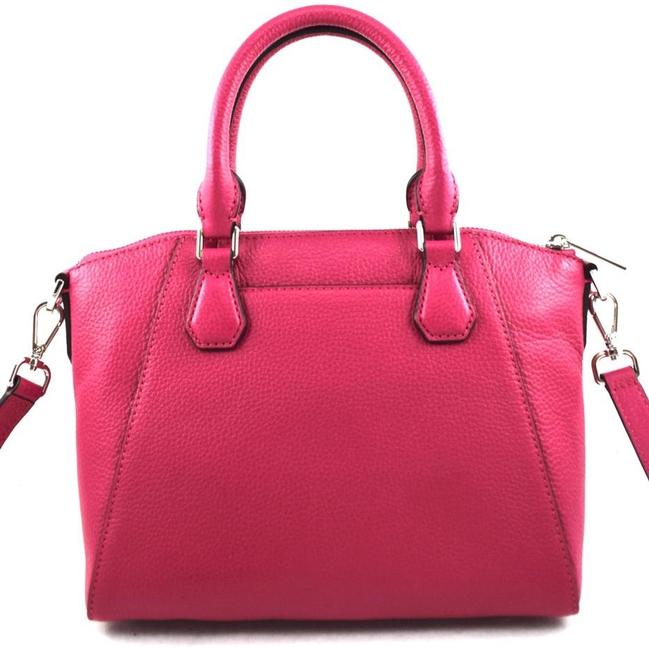 Item - Campbell Small Leather Satchel