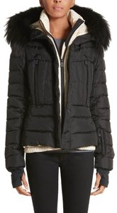 Moncler Grenoble Jacket Winter Beverley Jacket Coat