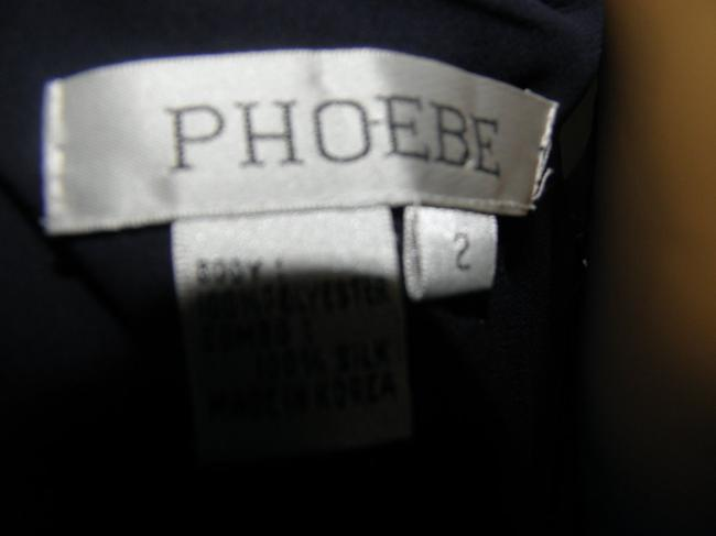 Phoebe Couture Formal Date Sheet Dress Image 1