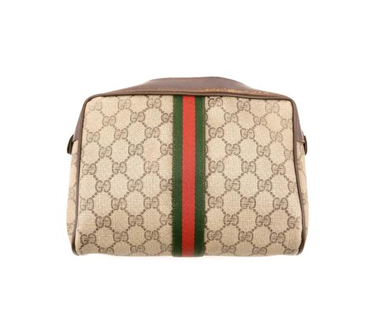 Preload https://img-static.tradesy.com/item/24488312/gucci-brown-web-gg-monogram-canvas-leather-travel-dopp-toiletry-cosmetic-bag-0-0-540-540.jpg