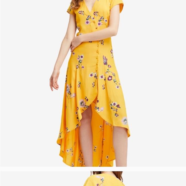 Maxi Dress by Free People Image 1