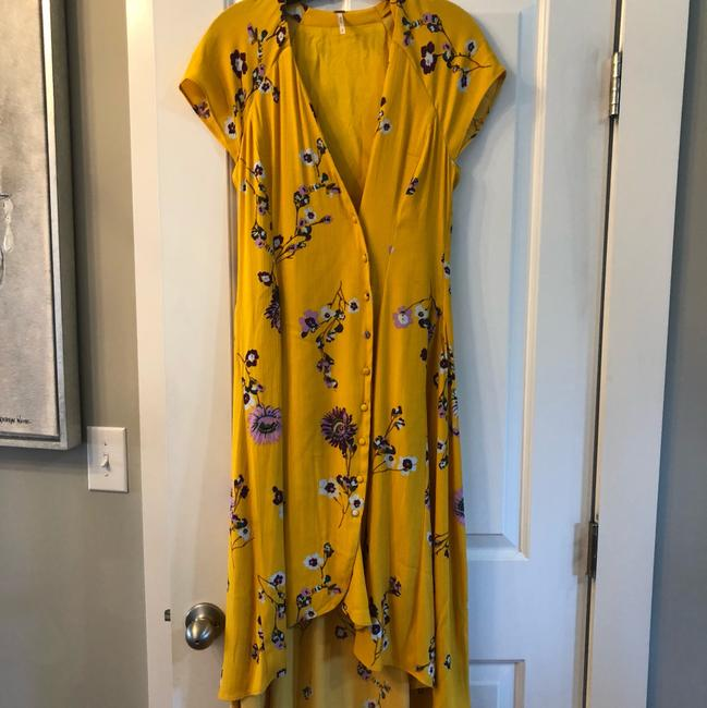 Maxi Dress by Free People Image 2