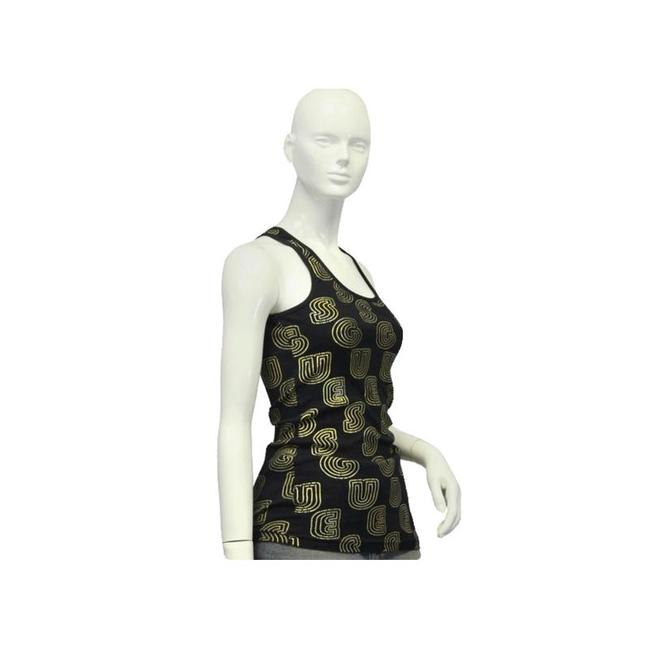 Guess Top Gold, Black Image 1