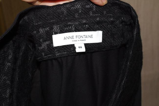 Anne Fontaine Button Down Shirt black Image 3