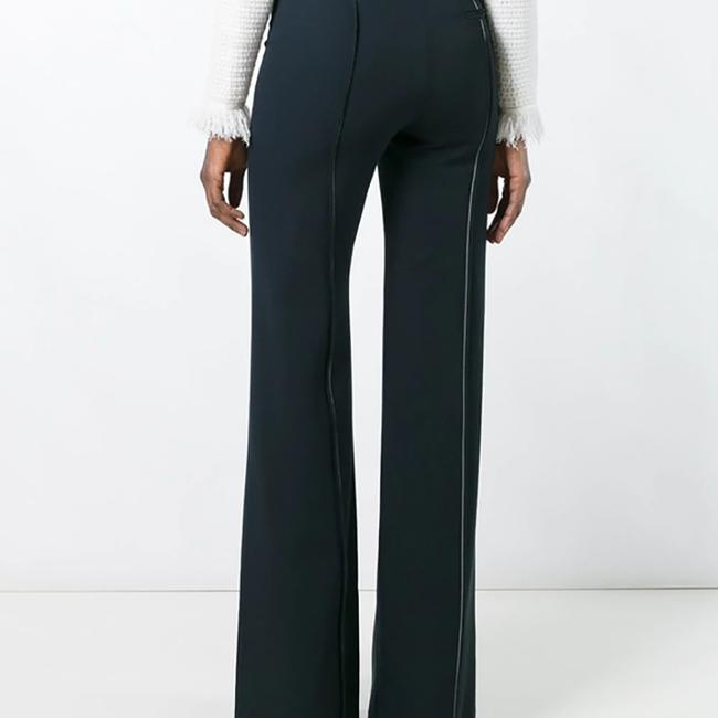 Lemaire Wool Flare Pants blue Image 6