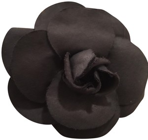 Chanel Camila flower brooch
