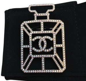 Chanel Chanel Pin/Broach