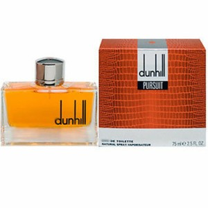 Alfred Dunhill DUNHILL PURSUIT BY ALFRED DUNHILL-EDT-2.5 OZ-75ML-FRANCE