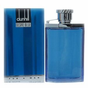 Alfred Dunhill DUNHILL DESIRE BLUE FOR MEN-EDT-3.4 OZ-100 ML-FRANCE