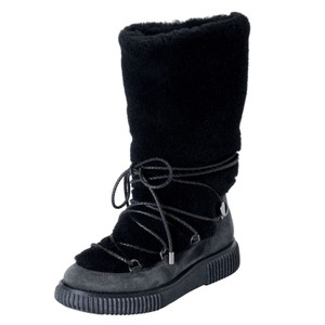 51b007f1c7de Moncler Boots   Booties - Up to 90% off at Tradesy