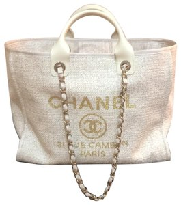 5d123ef37875 Chanel New New 2019 New New 2019 New Bags Tote in gold beige