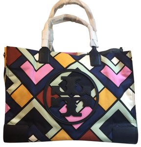Tory Burch Tote in Printed