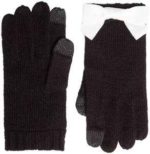 Kate Spade Kate spade gloves with shopping bag