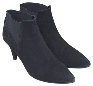 Kate Spade Winter Suede BLACK Boots