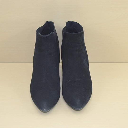Kate Spade Winter Suede BLACK Boots Image 1