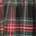 J.Crew Mini Skirt Plaid Image 1
