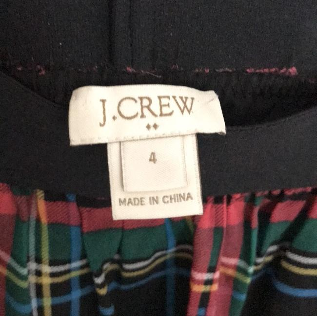 J.Crew Mini Skirt Plaid Image 2