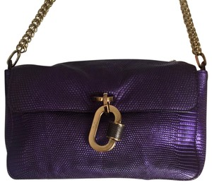 7d74baee22 Purple Chloé Shoulder Bags - Up to 90% off at Tradesy