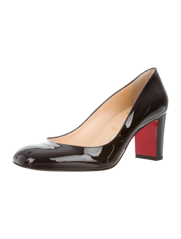 online store 53d39 8673e Black New Cadrilla 70 7 Pumps