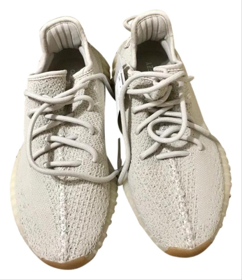 adidas X Yeezy Cream Boost 350 V2 Sesame Sneakers Size US 6 Regular ... 181fff866