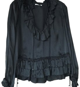 Ulla Johnson Top black