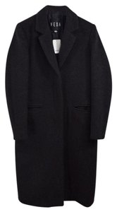 VEDA Fall Winter Holiday Classic Pea Coat