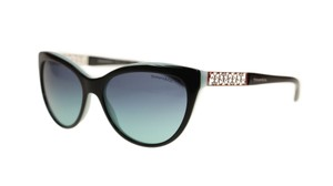 Tiffany & Co. TIFFANY & CO Cat Eye Women's Sunglasses TF4119 80559S