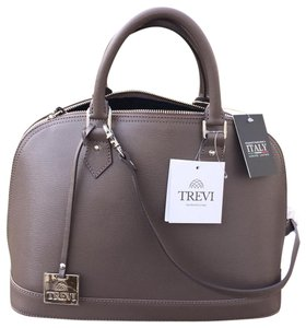 Trevi Satchel in taupe