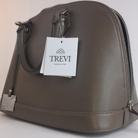 Trevi Satchel in taupe Image 11