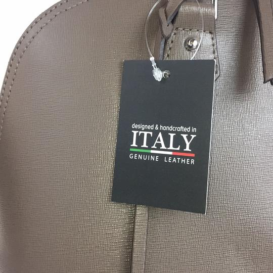 Trevi Satchel in taupe Image 2