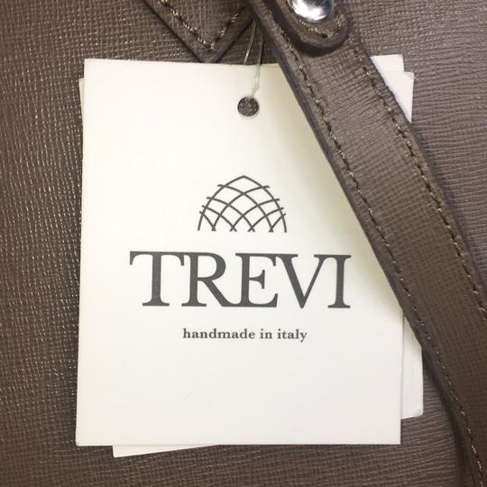 Trevi Satchel in taupe Image 4