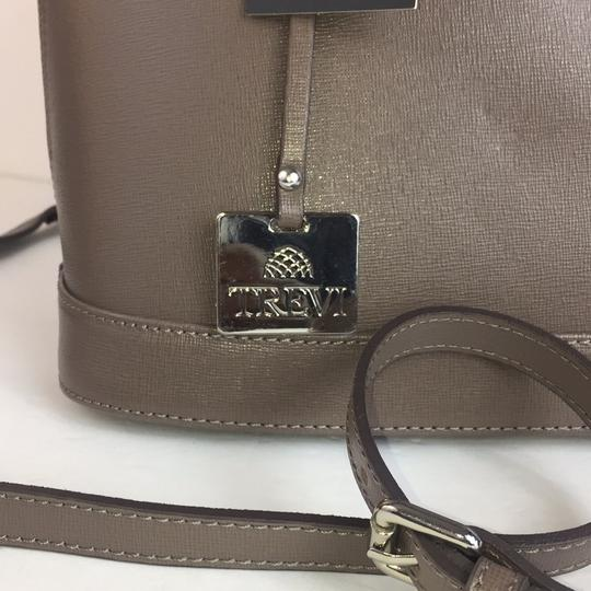 Trevi Satchel in taupe Image 5