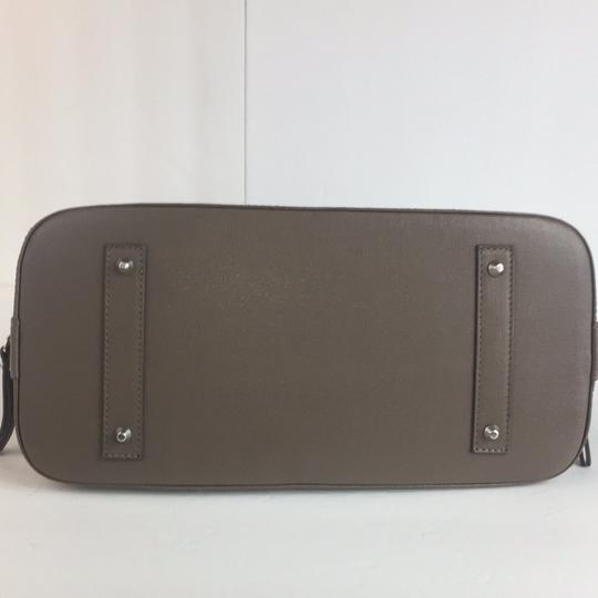 Trevi Satchel in taupe Image 8