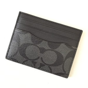 Coach New with tags Coach Slim ID Card Case Wallet
