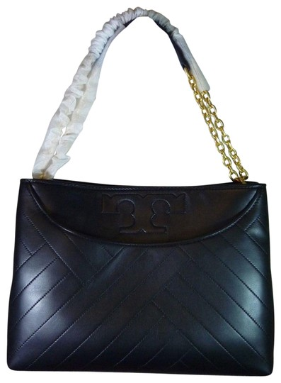Preload https://img-static.tradesy.com/item/24492445/tory-burch-alexa-quilted-slouchy-black-leather-tote-0-1-540-540.jpg