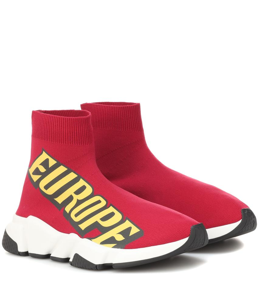 954624e6764c Balenciaga Speed Trainer Sneakers Sneakers Size EU 36 (Approx. US 6 ...