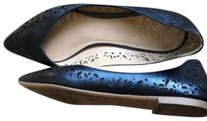 53a853ee0d9 Women s Blue Franco Sarto Shoes - Up to 90% off at Tradesy