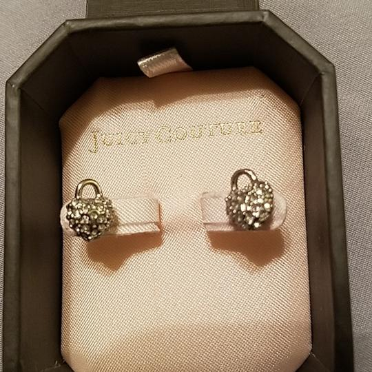 Juicy Couture Chic Juicy Couture Heart Studs Image 1
