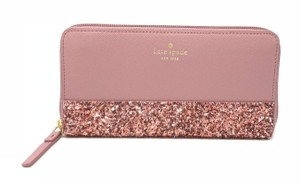 Kate Spade Kate Spade New York Neda Zip Around Wallet Greta Court WLRU5217